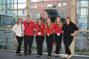 FCCLA Officers Attend Nationals