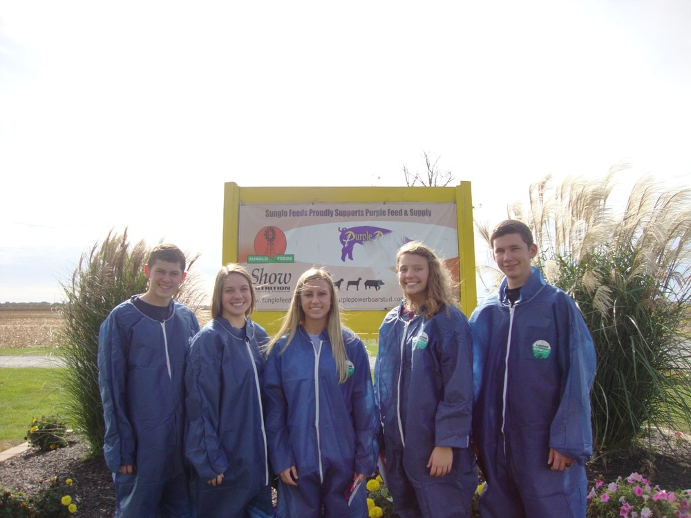 FFA Attends National Convention